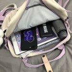 Egirl Soft girl Lovely Multifunctional Backpacks 6