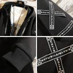 Harajuku Eboy Hooded Jackets 4