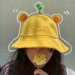 Summer Kawaii Bucket Hat 1