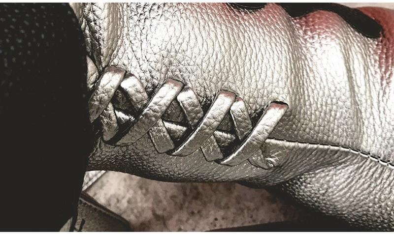 Egirl Eboy Gothic Skeleton Bear Backpack 48