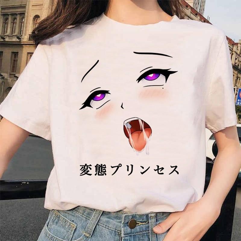 Harajuku T-Shirt with Japanese Anime Boku No Hero Academia My hero Academia 15