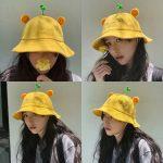 Summer Kawaii Bucket Hat 2