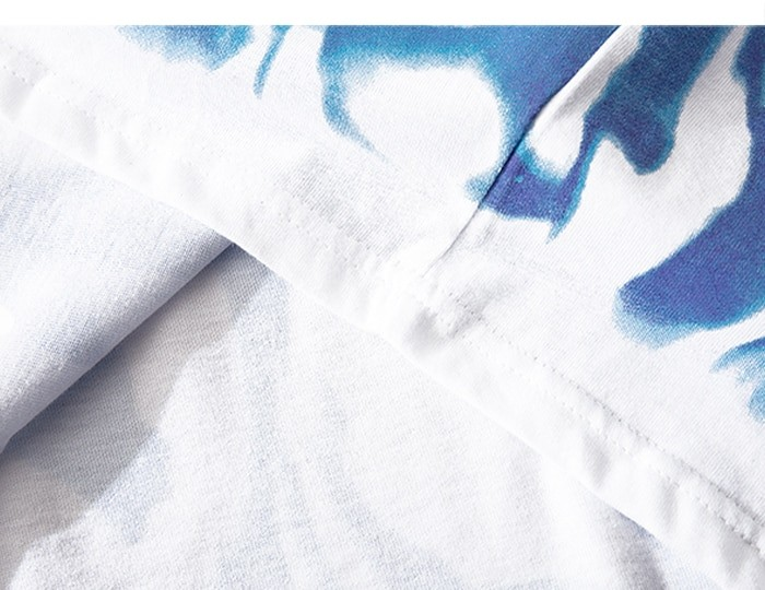 E-boy E-girl Harajuku Punk Butterfly T-Shirt 46