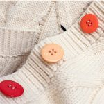 Harajuku Y2K  Cottagecore Loose Knitted Cardigan with Pockets and Embroidery 6