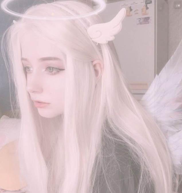 Angelcore aesthetic 13