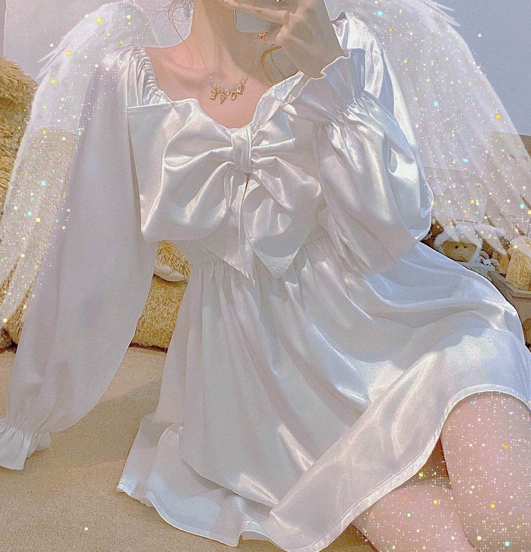 AngelCore – the aesthetics of Angels, tenderness and unearthly beauty.