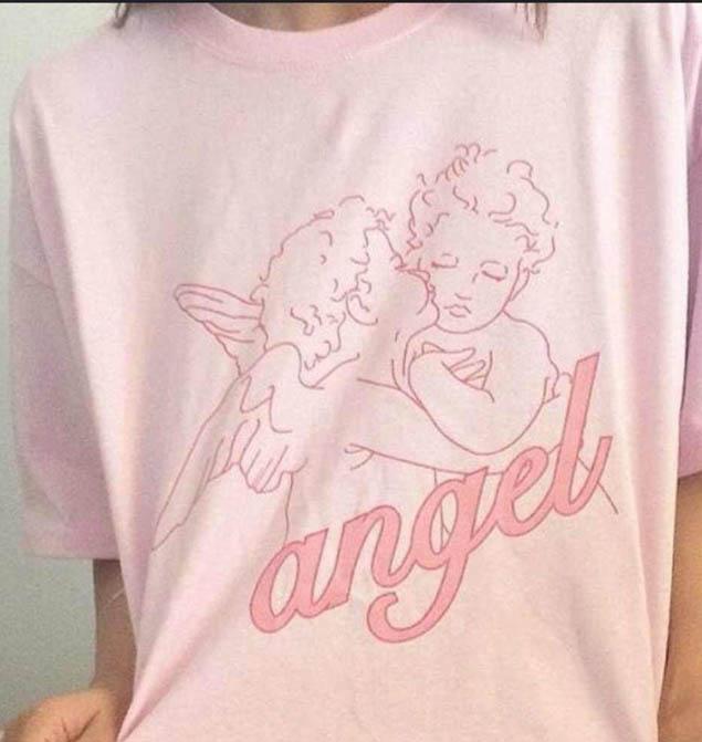 Angelcore aesthetic 9