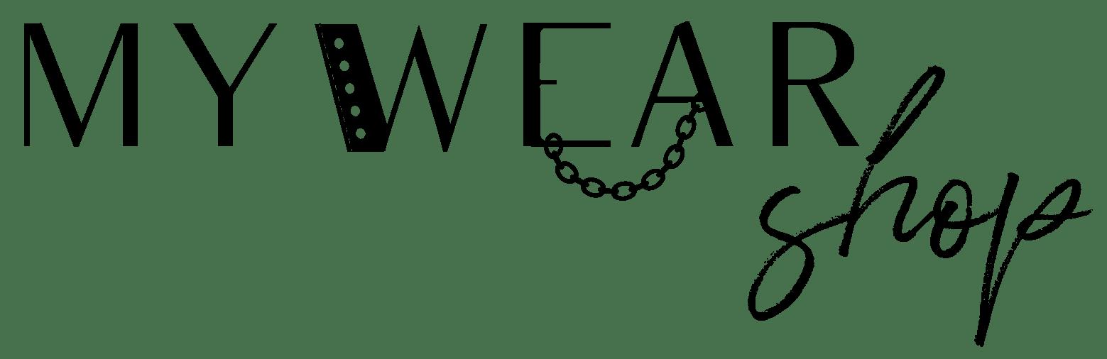 logo mywearshop.com