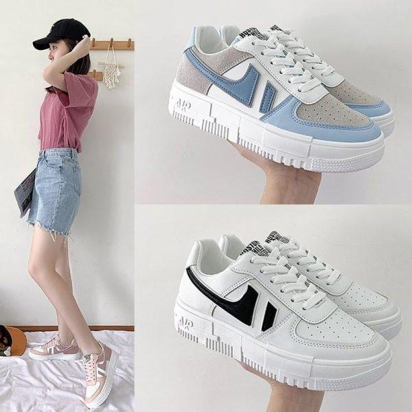 Harajuku Kawaii Y2K Soft Girl Sneakers 2