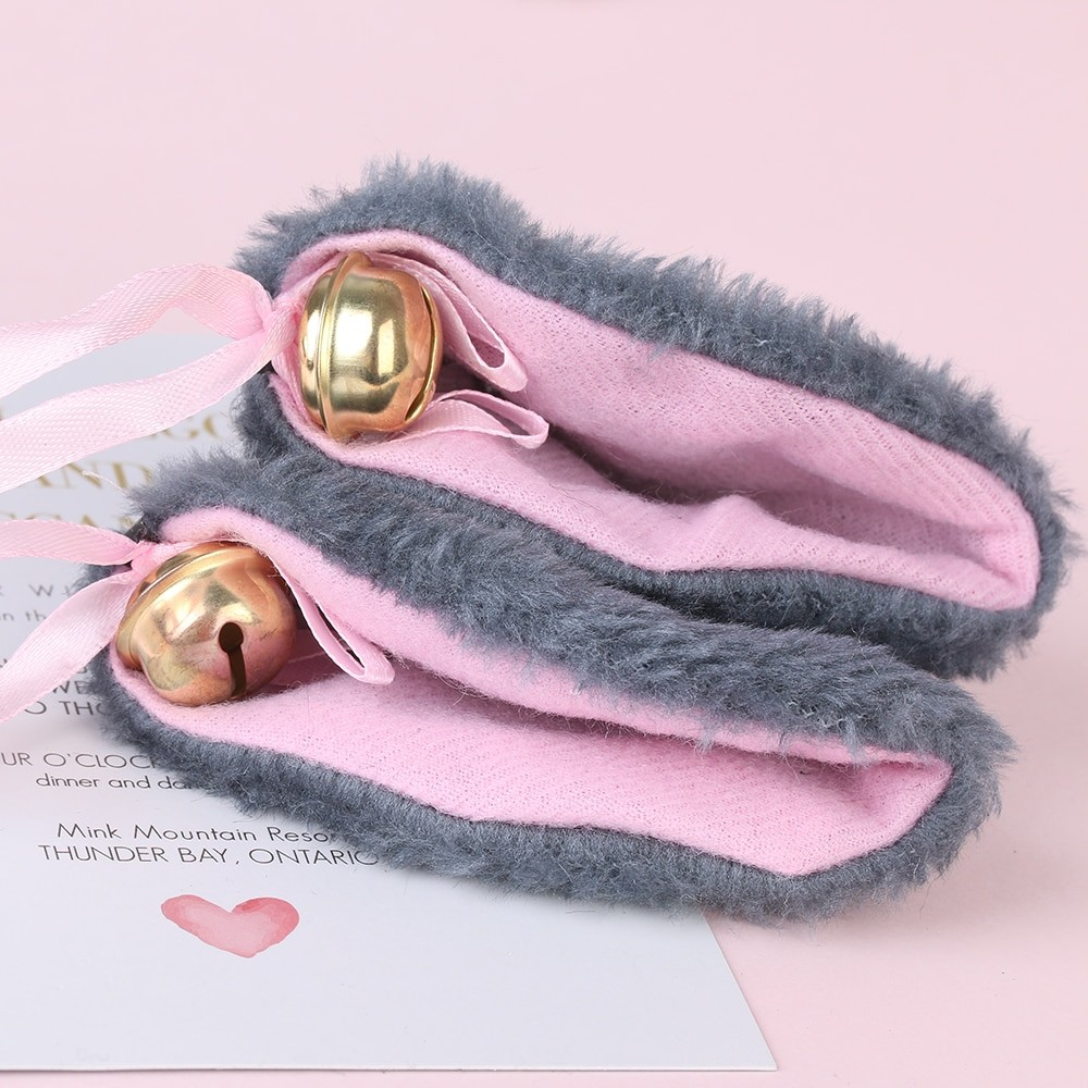 Kawaii Harajuku E-girl Soft girl Plush Animal Ears Hairpins 51