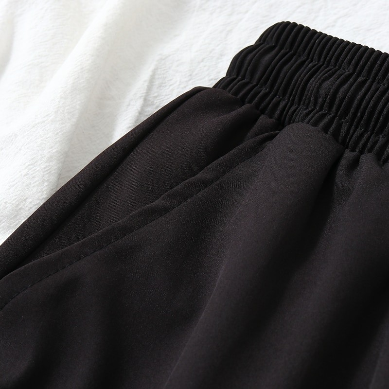Harajuku E-girl Set Cargo Pants Sweatshirt Tank Top 73