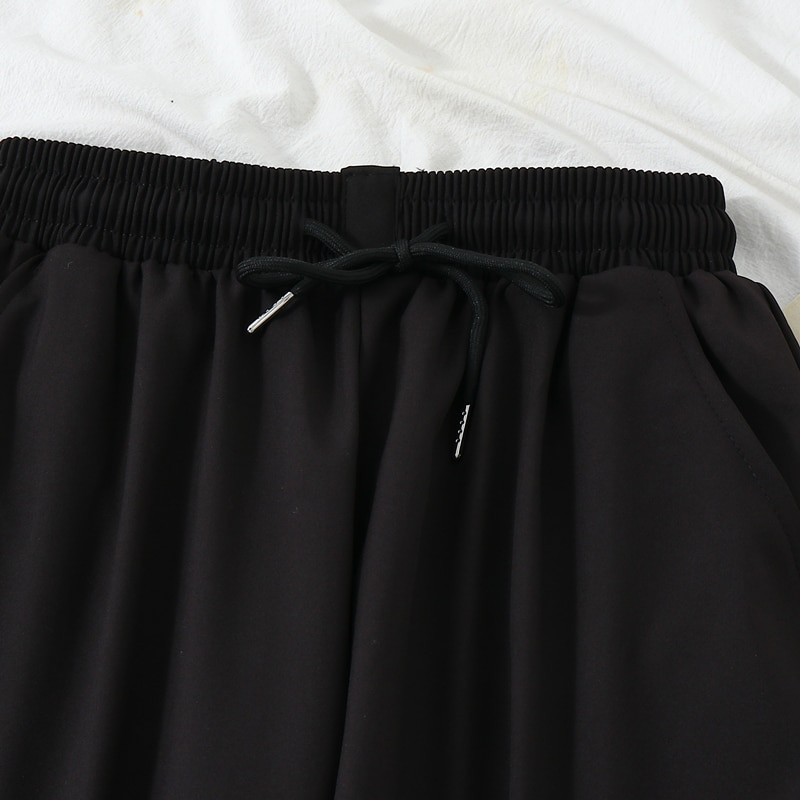 Harajuku E-girl Set Cargo Pants Sweatshirt Tank Top 66