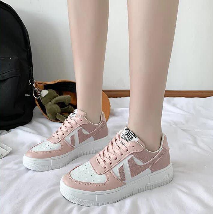 Harajuku Kawaii Y2K Soft Girl Sneakers 50