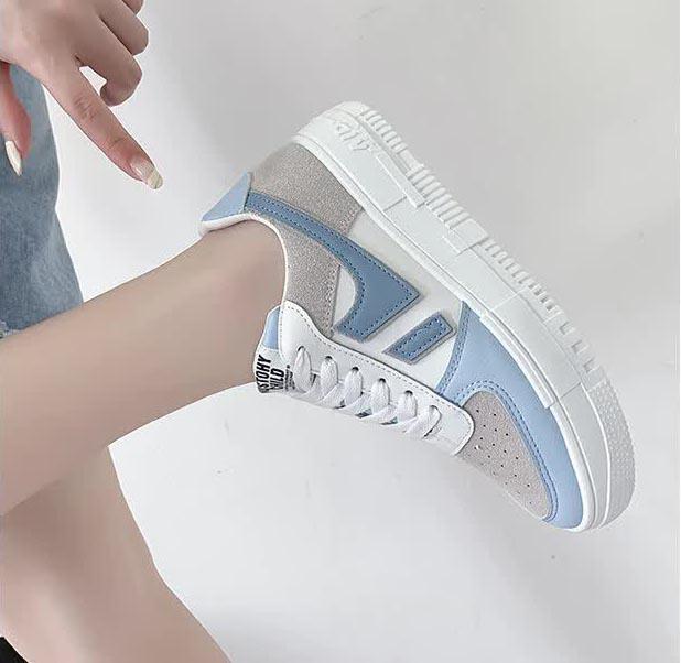 Harajuku Kawaii Y2K Soft Girl Sneakers 46