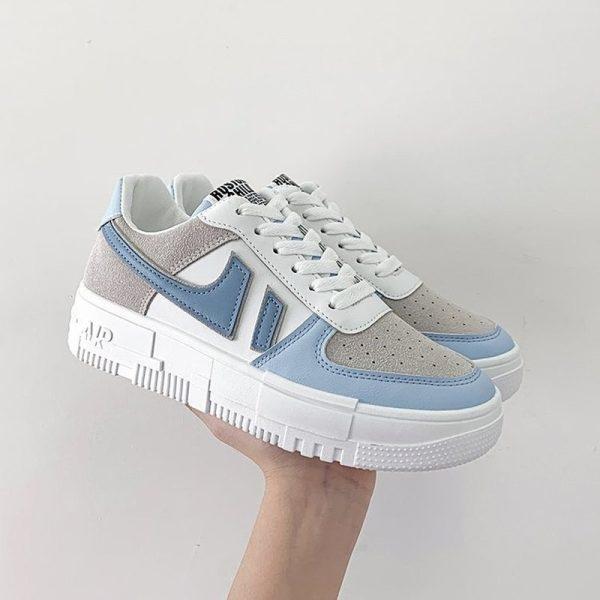 Harajuku Kawaii Y2K Soft Girl Sneakers 1