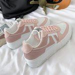 Harajuku Kawaii Y2K Soft Girl Sneakers 3