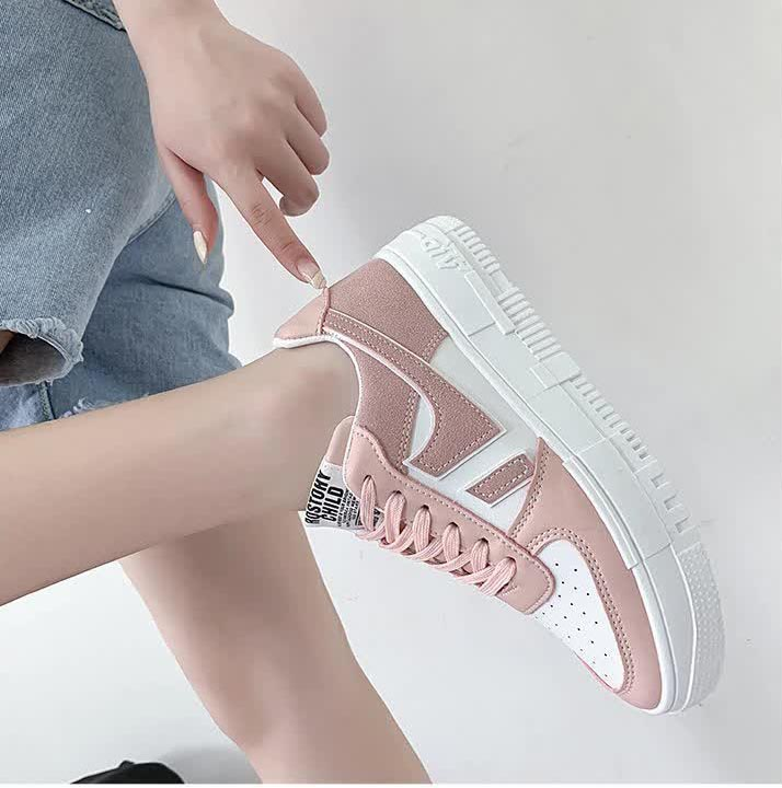 Harajuku Kawaii Y2K Soft Girl Sneakers 54