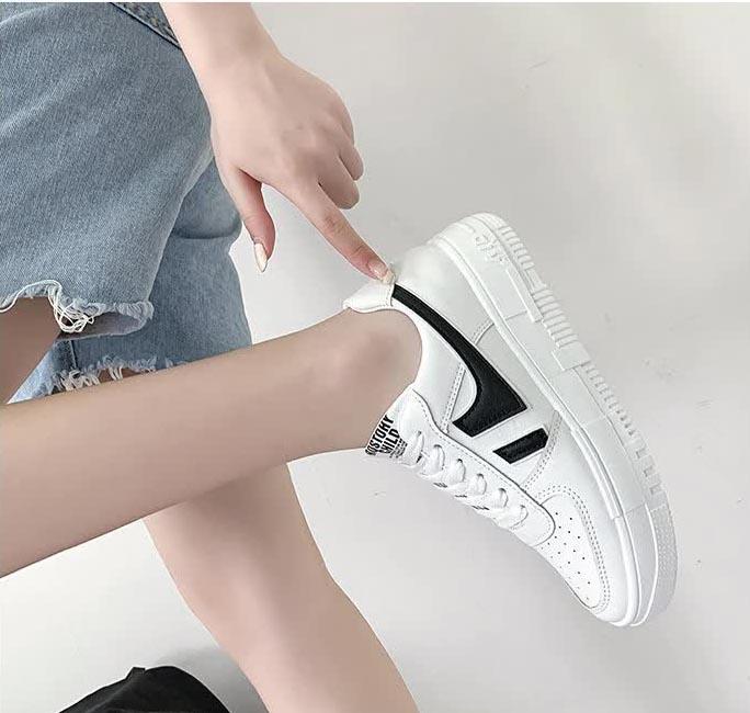 Harajuku Kawaii Y2K Soft Girl Sneakers 55