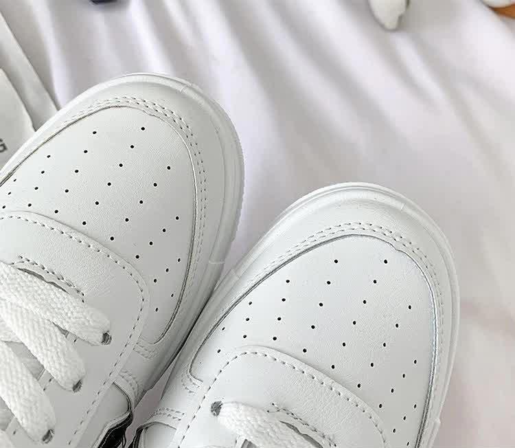 Harajuku Kawaii Y2K Soft Girl Sneakers 42