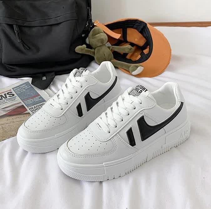 Harajuku Kawaii Y2K Soft Girl Sneakers 56