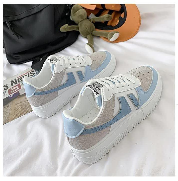 Harajuku Kawaii Y2K Soft Girl Sneakers 45
