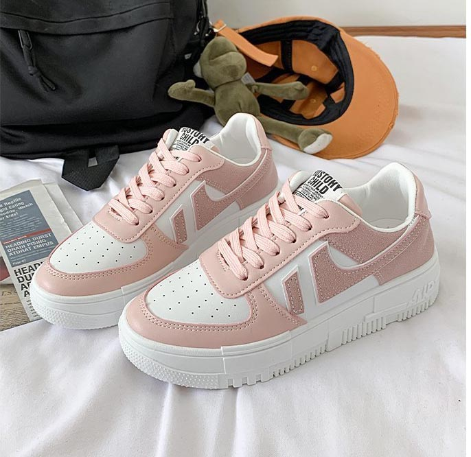 Harajuku Kawaii Y2K Soft Girl Sneakers 53