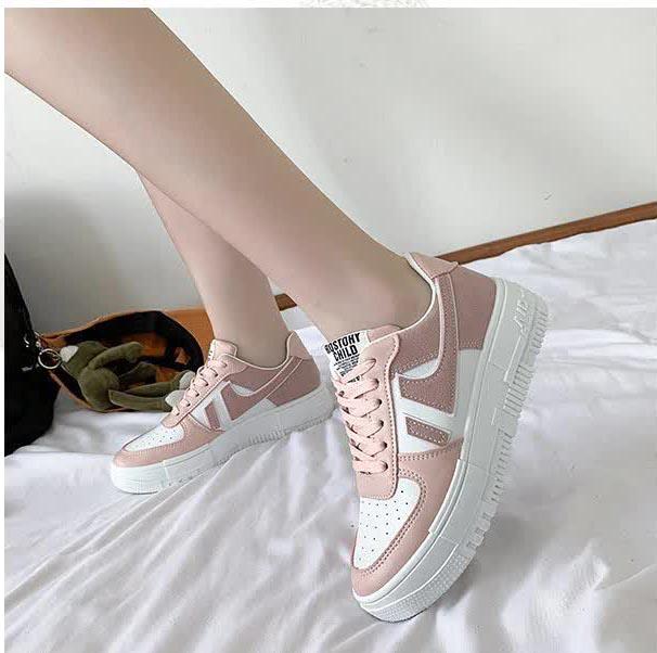 Harajuku Kawaii Y2K Soft Girl Sneakers 49