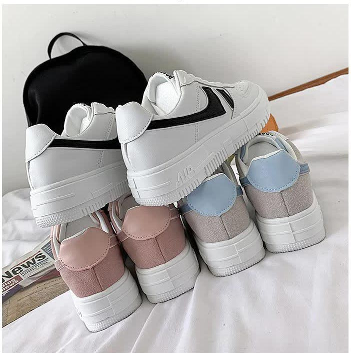 Harajuku Kawaii Y2K Soft Girl Sneakers 60